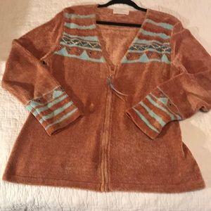 Soft Surroundings XL Sweater